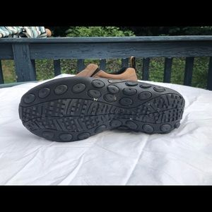 Merrell Shoes - EUC Merrell Men's Slip on Mocs - Size 12